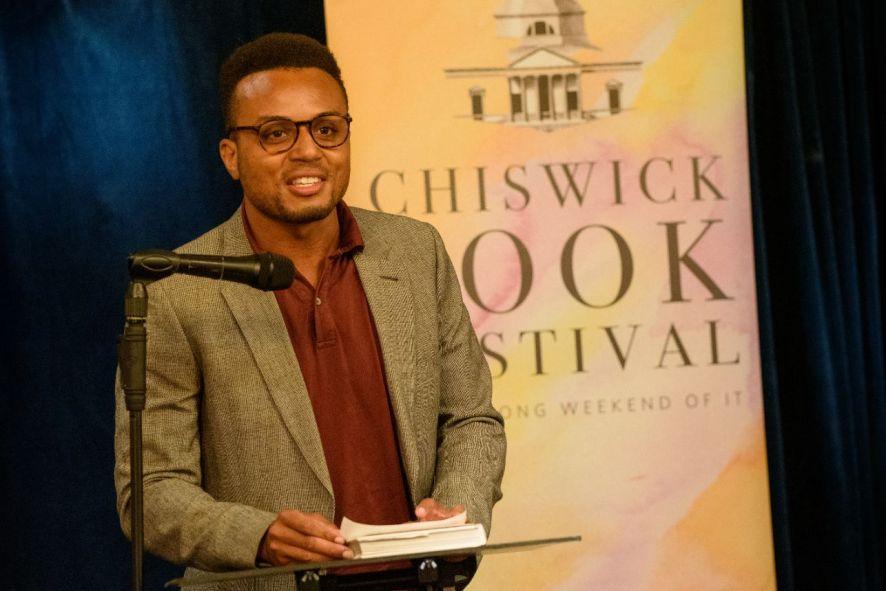 Local authors 15 - Albie Amankona - Roger Green_web