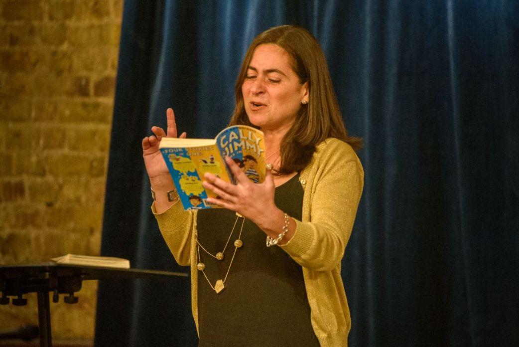 Local authors 16 - Zoe Antoniades - Roger Green_web