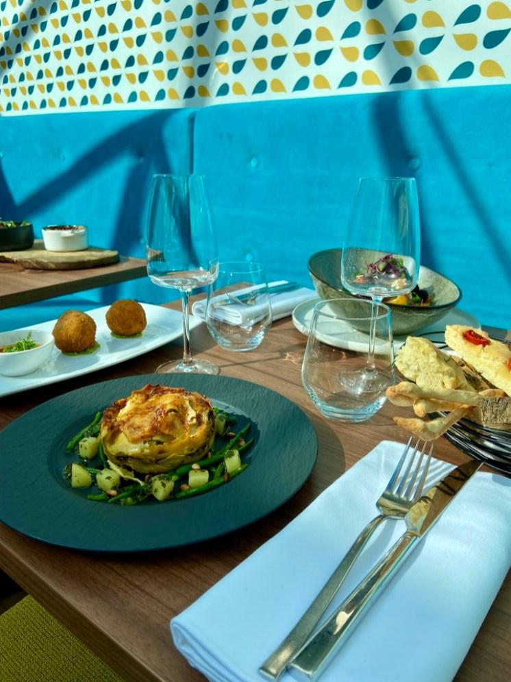 Pianta restaurant 2