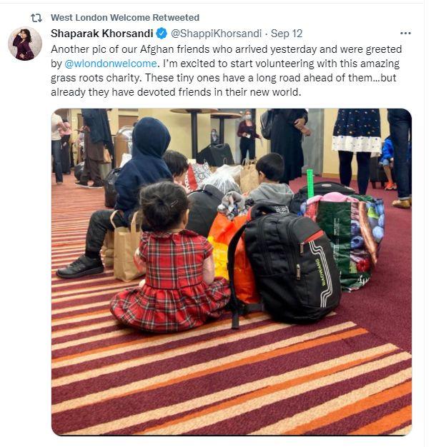 Shappi Khorsandi pic of Afghan refugees_web