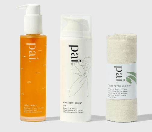 Pai products 2