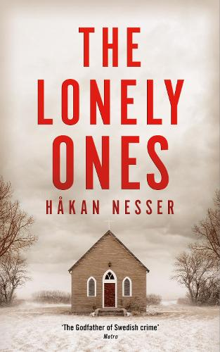 The Lonely Ones Hakan Nesser