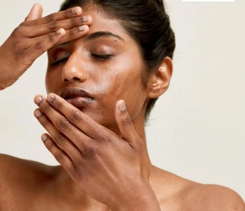 Woman cleansing_web