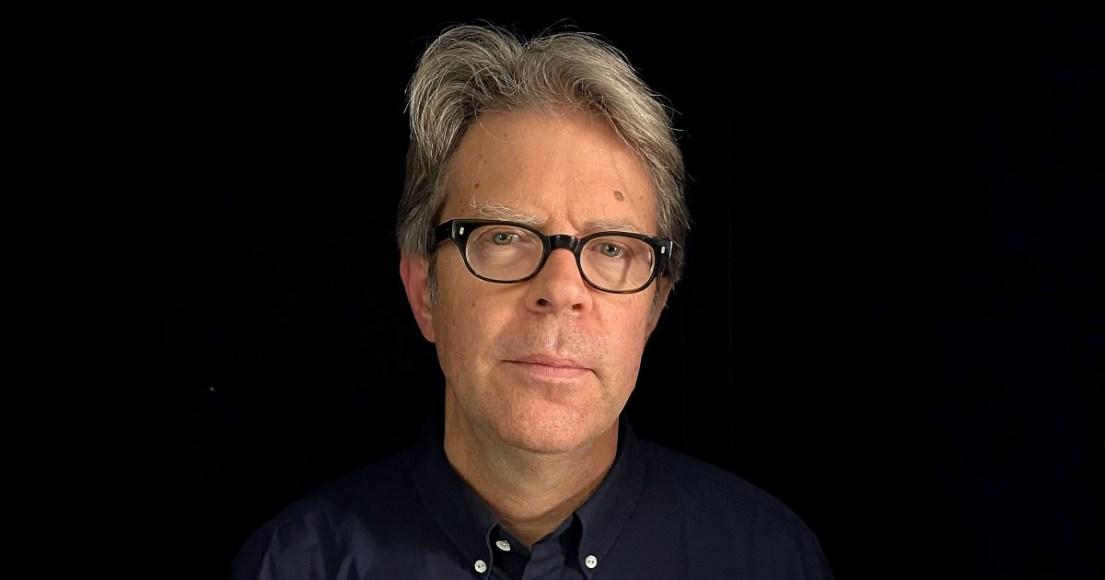 Jonathan Franzen Author