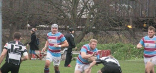 Chiswick Rugby Club v Sutton