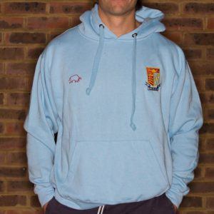 London Chiswick Rugby Club House Hoodie