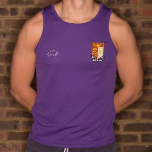 London Chiswick Rugby Club House Vest