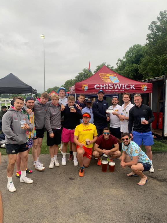 Richmond Chiefs
