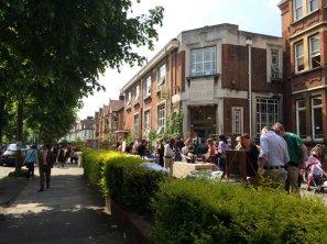 Abundance London educational and environmental projects around Chiswick1