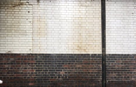 Chiswick Timeline Clean Wall