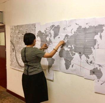 Ekta planning maps
