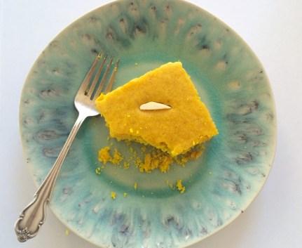 Golden Cake aka Sfoof