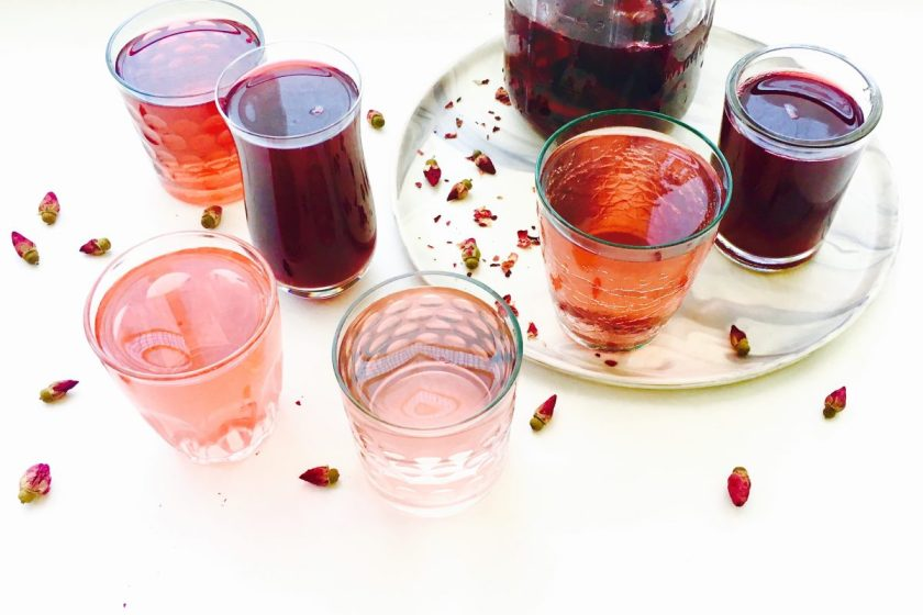 Hibiscus-Rose-Infusion-Ayurveda