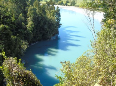 NZ - Hokitika Gorge (7)