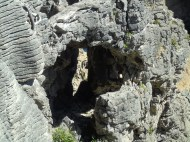 NZ - Pancake rocks (20)