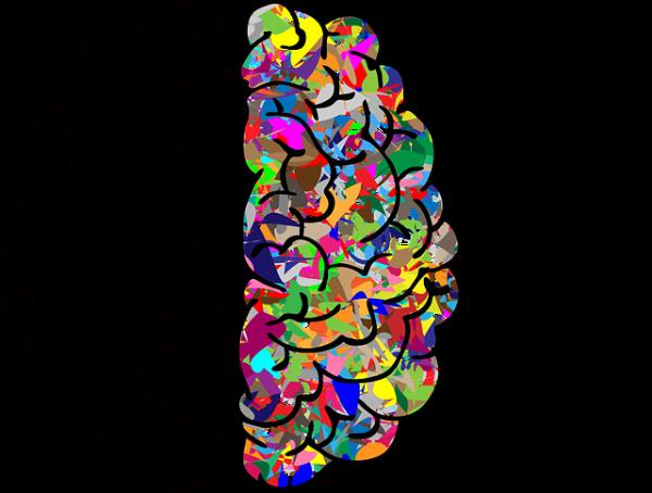 AI 人間の脳 シナプス 人工知能