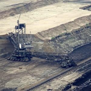 石炭産業 炭鉱
