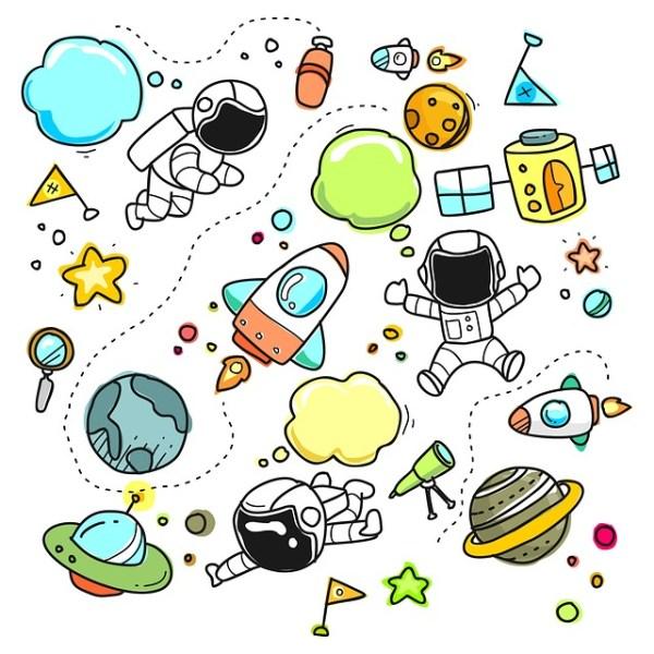 宇宙衛星 ゴミ ビジネス