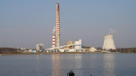 石炭火力発電 高効率化