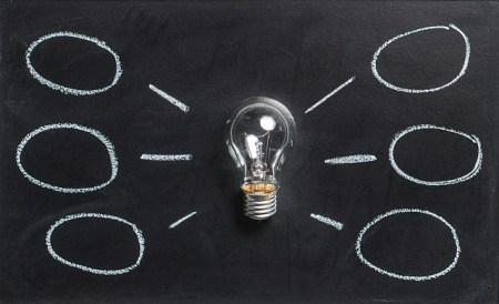 アイデア 発想法 ヒント