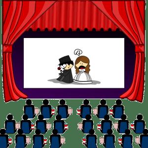 映画館 映画
