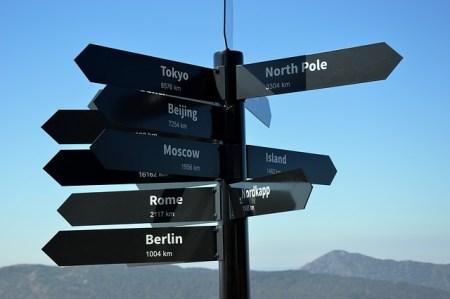 グローバル化 ツーリズム 都市 地域