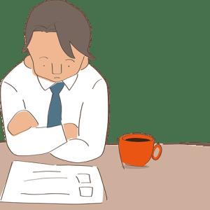 記録 チェックリスト 仕事の取捨選択