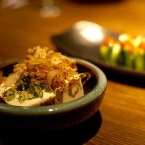 豆腐 料理