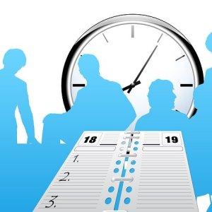 時間管理、タイムマネジメント、生産性向上
