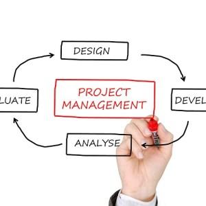 プロジェクト管理 プロジェクトマネジメント