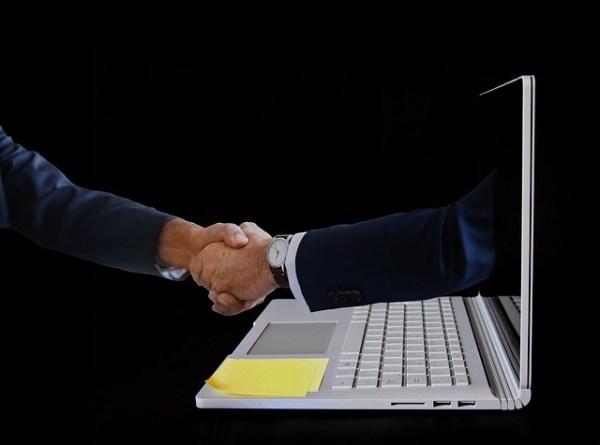 電子取引 電子契約 ネット取引