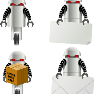 配送ロボット 物流ロボット