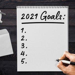 2021年計画