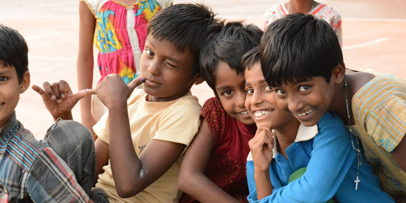 Child Friendly Chitradurga