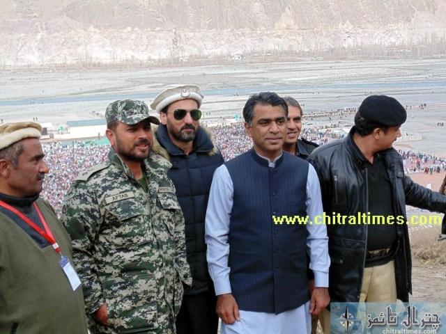 HH Aga Khan Chitral Booni visit pics 8