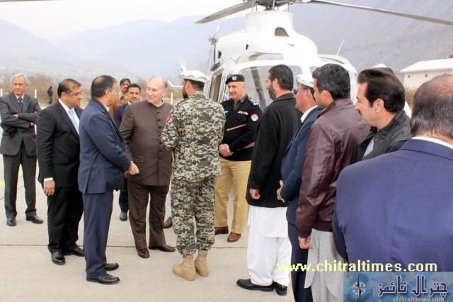 HH aga khan visit to chitral5577