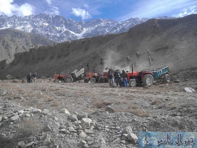 ismaili chitral volunteers