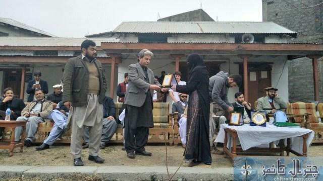 Osama academy chitral prize distribution 18