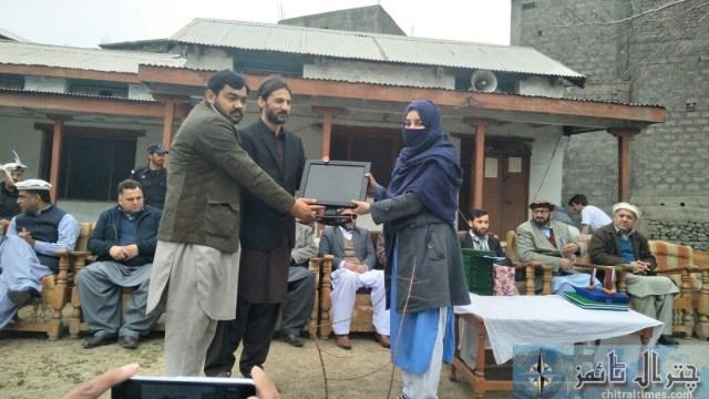 Osama academy chitral prize distribution 7