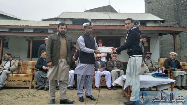 Osama academy chitral prize distribution new2