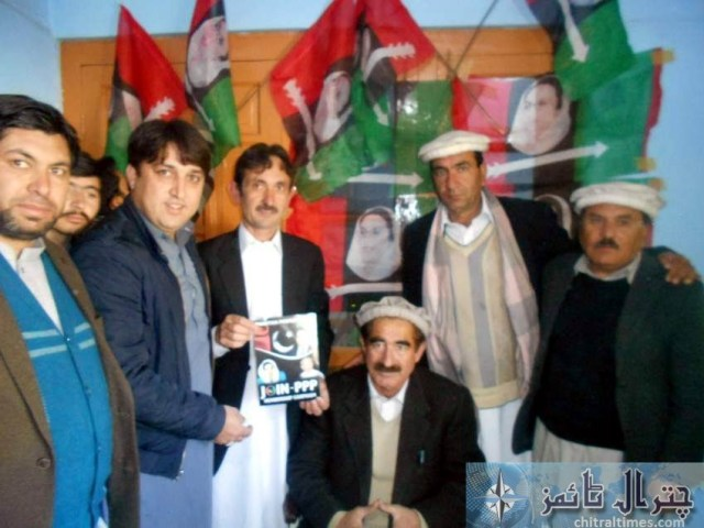 people party chitral2