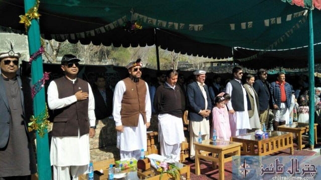 23 march programs chitral 7