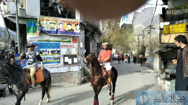 Chitral spring polo 2