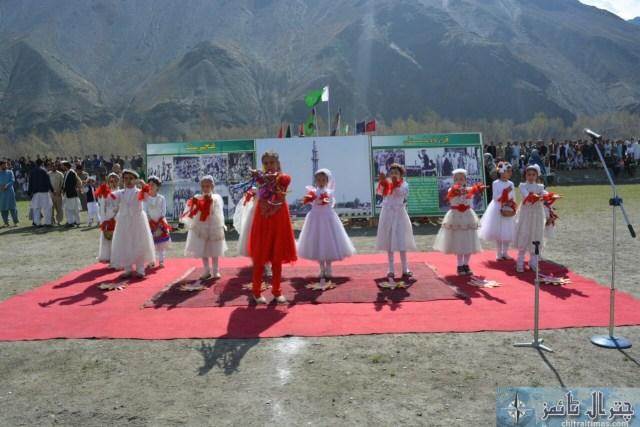 Pakistan day program chitral 4