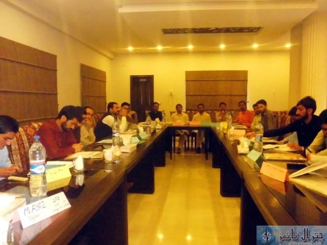 chitral rural suport program 1