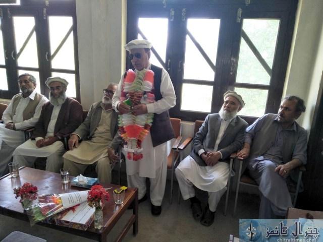 haji yar khan aiou retired23