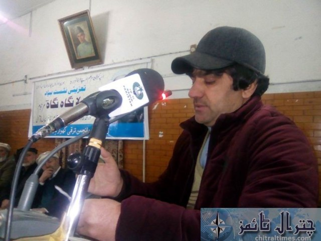 moula nigah taziate refrence chitral 15