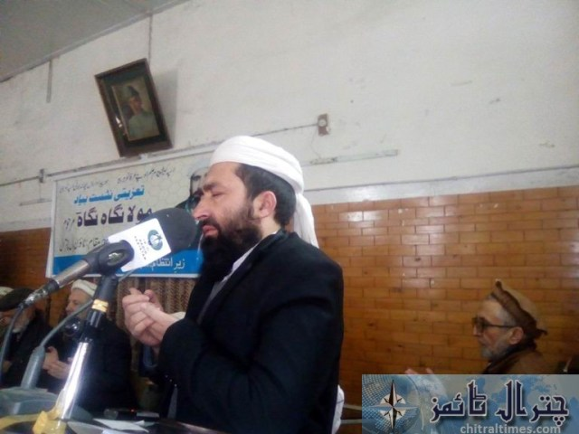 moula nigah taziate refrence chitral 7