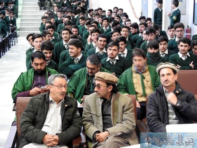 akhss chitral wildlife day celebrated 2