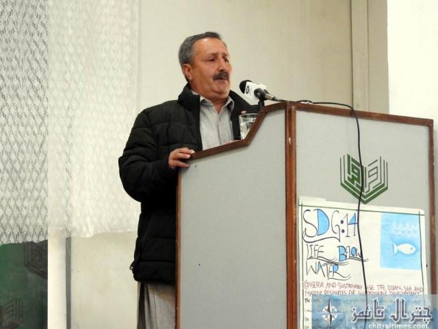 akhss chitral wildlife day celebrated 5